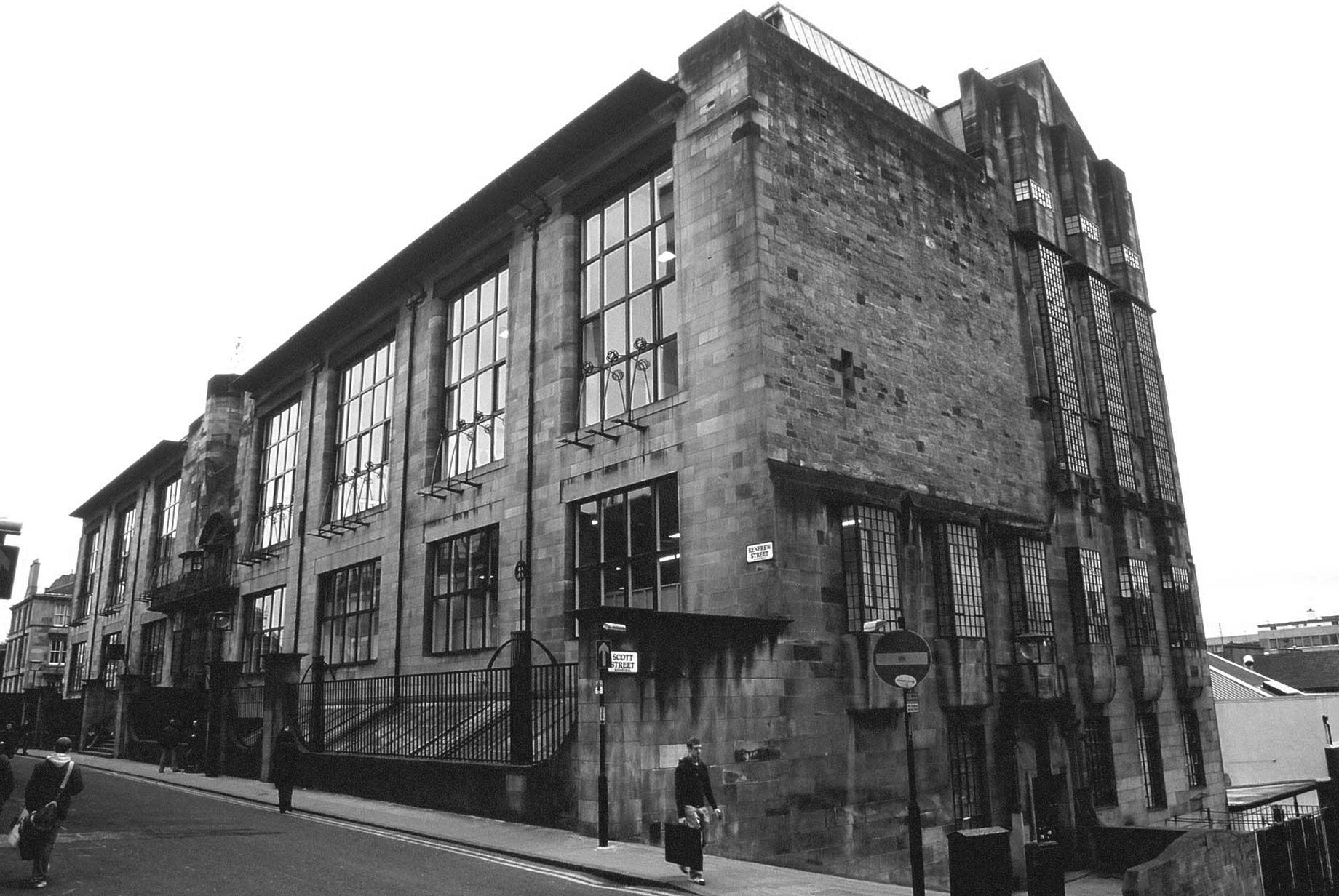 Mackintosh Art School