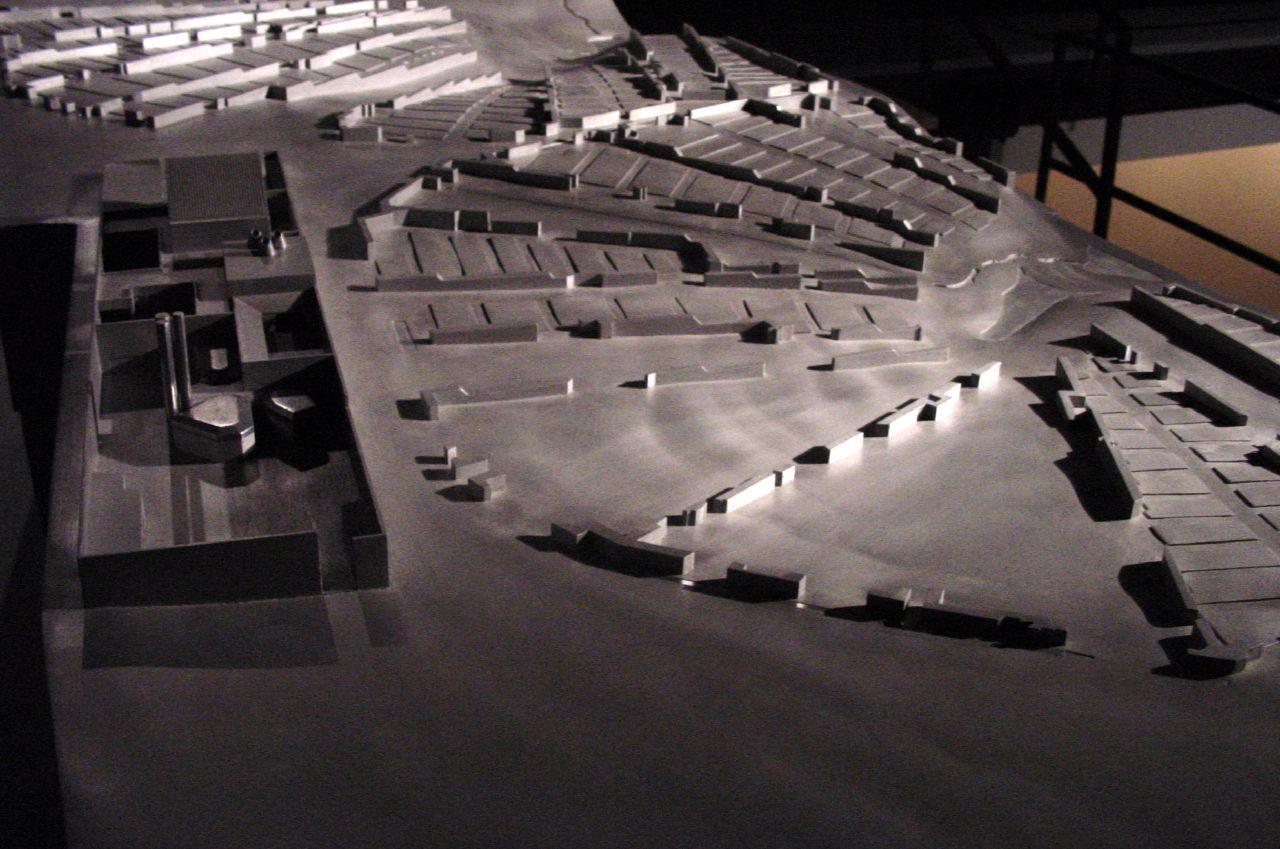 Alvar Aalto - Cimitero di Lyngby