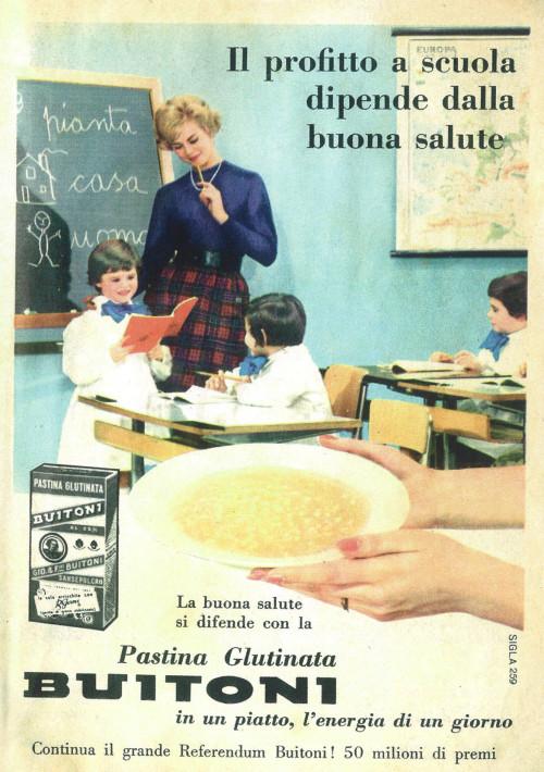 Buitoni - Museo del Marchio Italiano (1960)