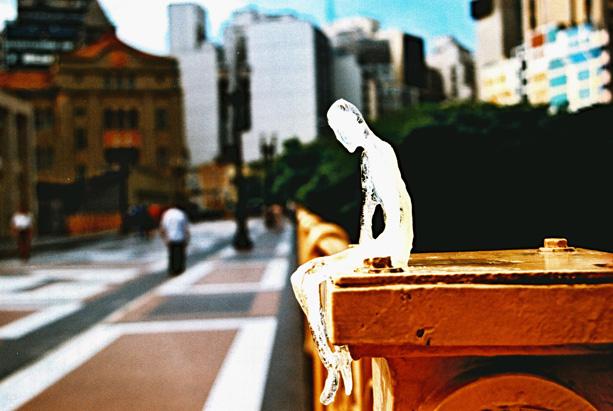 Sao Paulo - 2002 - Néle Azevedo