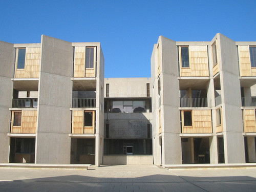 louis kahn the salk institute and Main picture: salk institute in la jolla, california, louis kahn 1959_65 the architectural archives, university of pennsylvania, photo: john nicolaisphillips exeter academy library and.