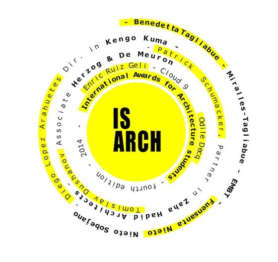 IS ARCH 2014