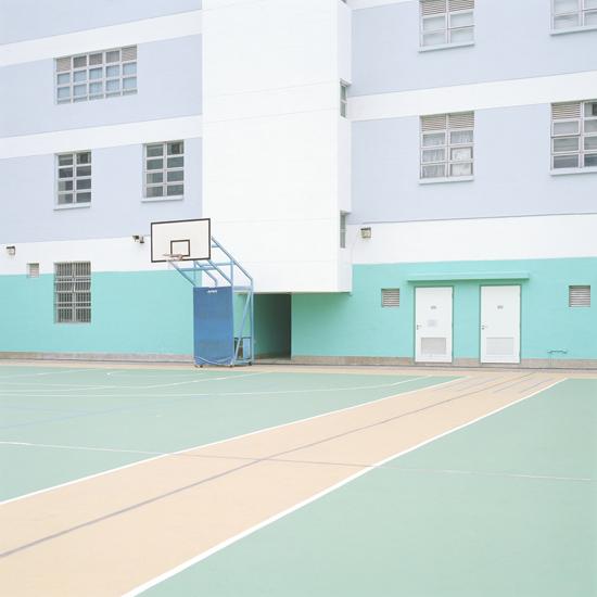 Ward Roberts - Courts 8