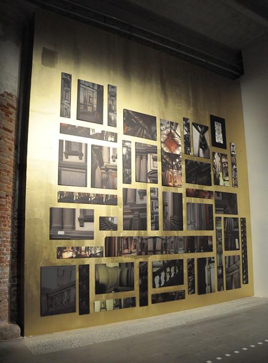 07 - Charlie e Rem Koolhaas. biblioteca laurenziana