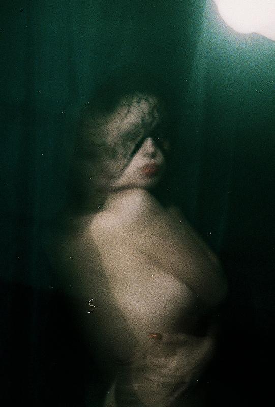 Nebula - Hef Prentice