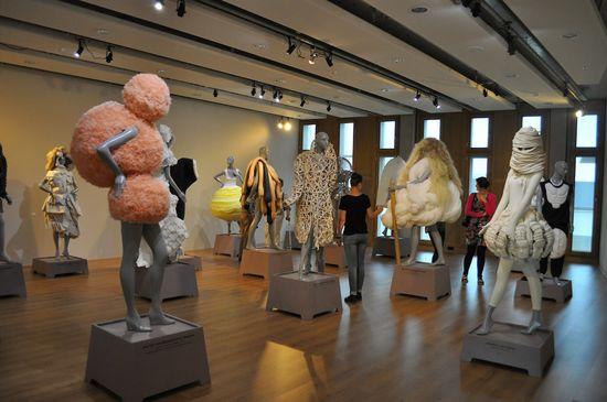 Arnhem Mode Biennale 2013 curata da Lidewij Edelkoort