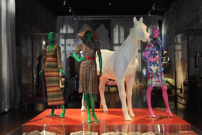 Diana Vreeland After Diana Vreeland, by Maria Luisa Frisa e Judith Clark, Venezia, Museo Fortuny, 10 Marzo-25 Giugno 2012