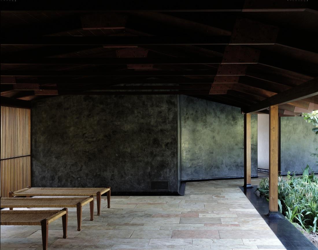 Tara House Helene Binet