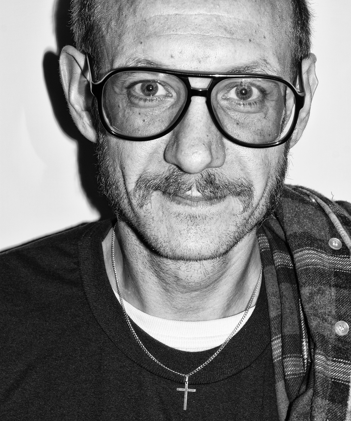 Terry Richardson by Jacopo Benassi