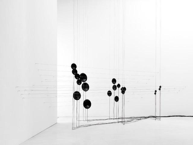 Aritmetiche architetture sonore - Roberto Pugliese