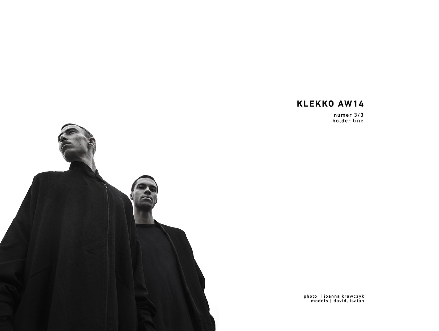 Klekko A/I 2014-15