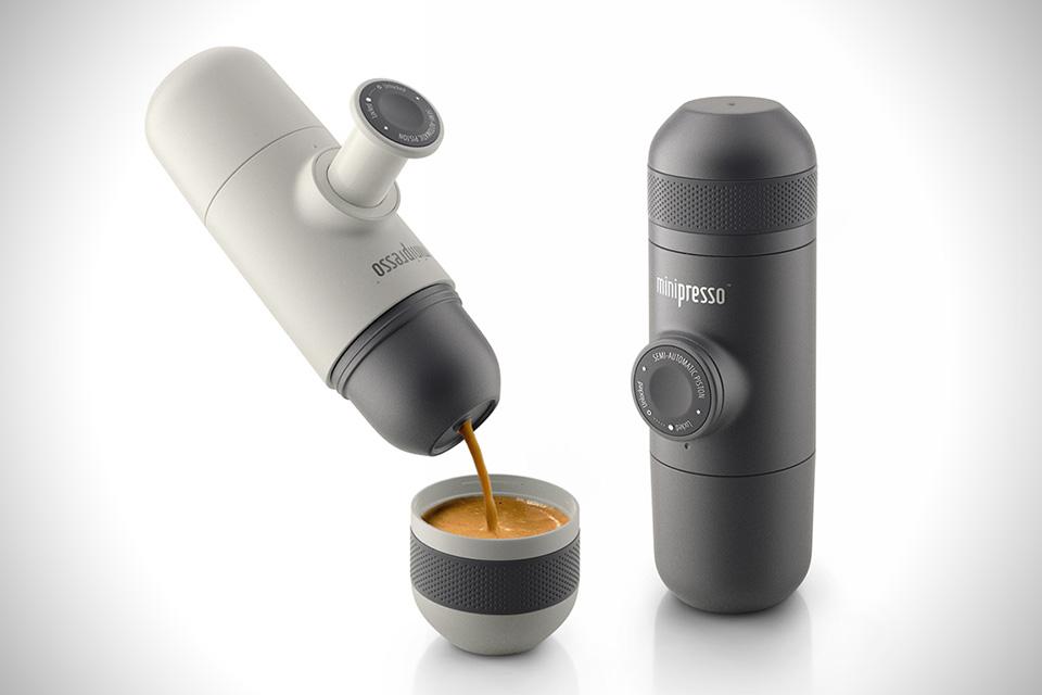 Wacaco Minipresso