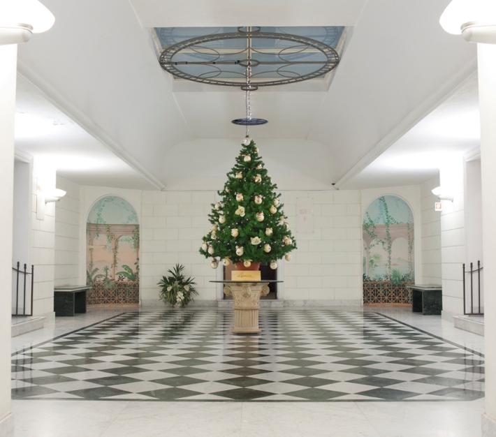 Christmas in the condo – Flaviana Frascogna