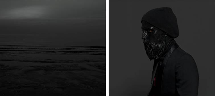 Senza titolo - Mustafa Sabbagh