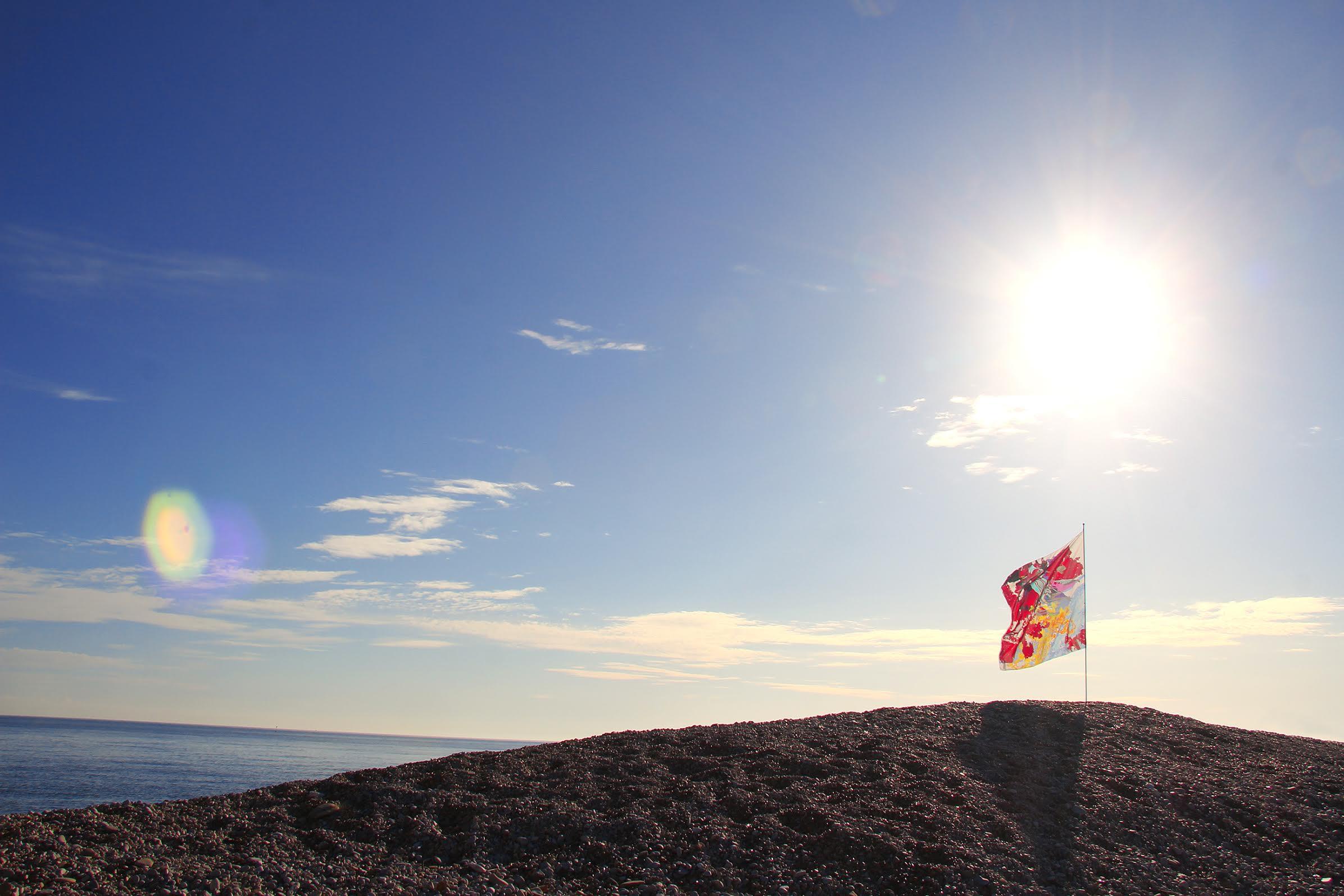 Mara as Muse - Storie di viaggiatori, territori e bandiere