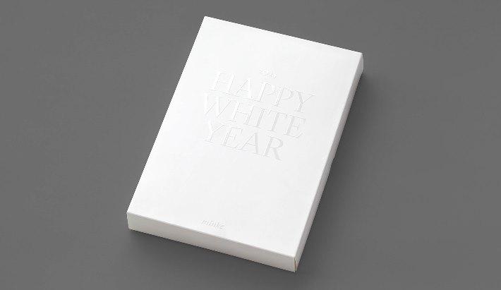 Happy White Year