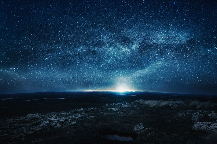Night - Mikko Lagerstedt