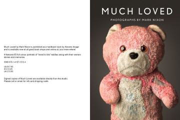 Muchloved - Mark Nixon