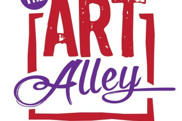 The Art Alley Contest