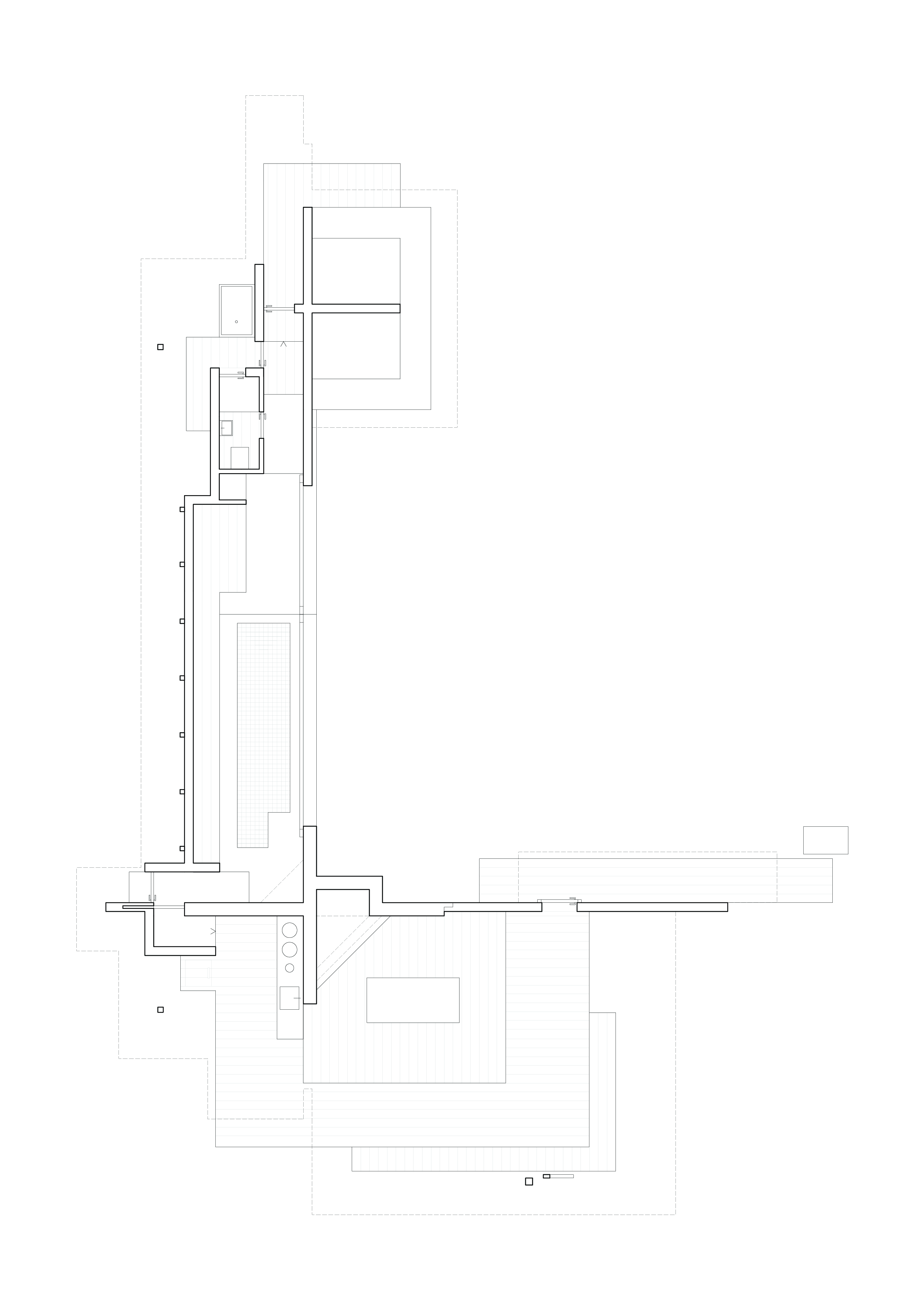 Inverted house vincitore di lixil 2015 for Inverted house plans