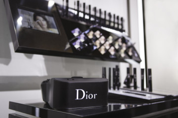 Dior Eyes - Il backstage delle sfilate si fa virtuale
