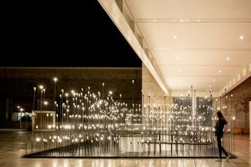 LEDscape - LIKEarchitects