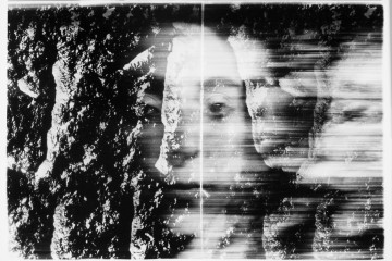 Paolo Gioli - Photofinish