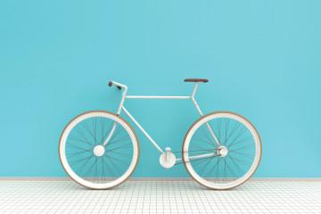 Pedalare, bellezza - bici da sogno