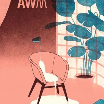 AWM #00 Cover