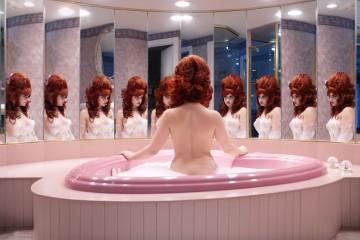 The honeymoon suite - Juno Calypso