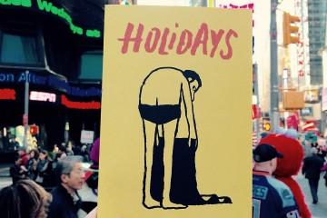 Jean Jullien - Holidays