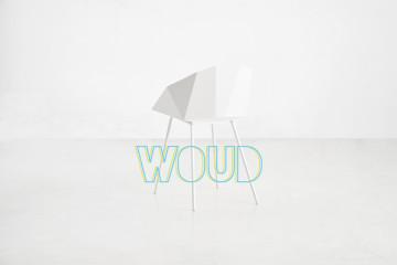 WOUD slider