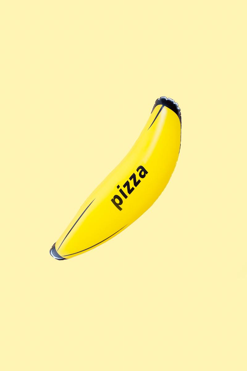 Ilka&Franz - Banana