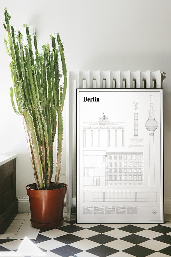 Berlin - Studio Esinam