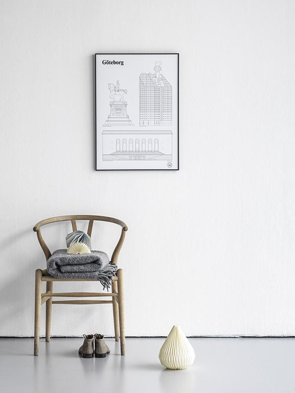 Göteborg - Studio Esinam