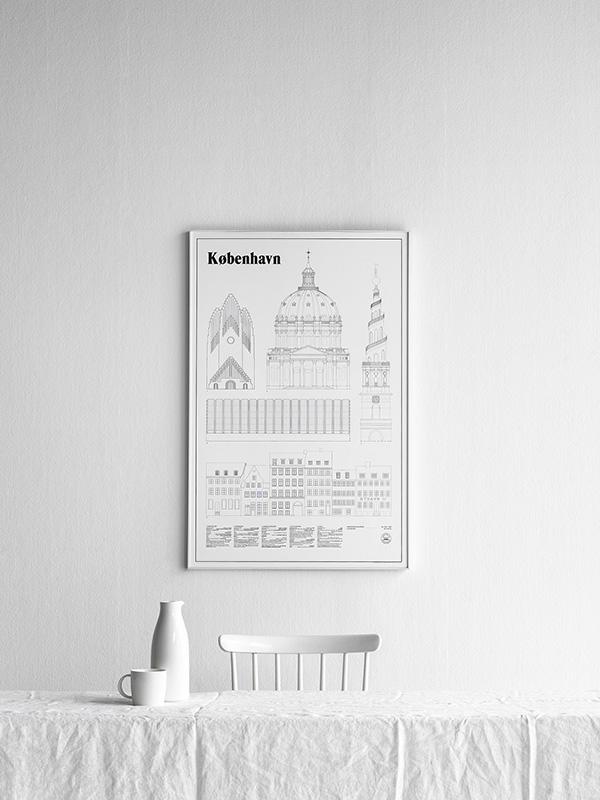 København - Studio Esinam