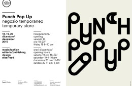 Punch Pop Up
