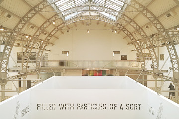 Pavillon de l'arsenal, Parigi