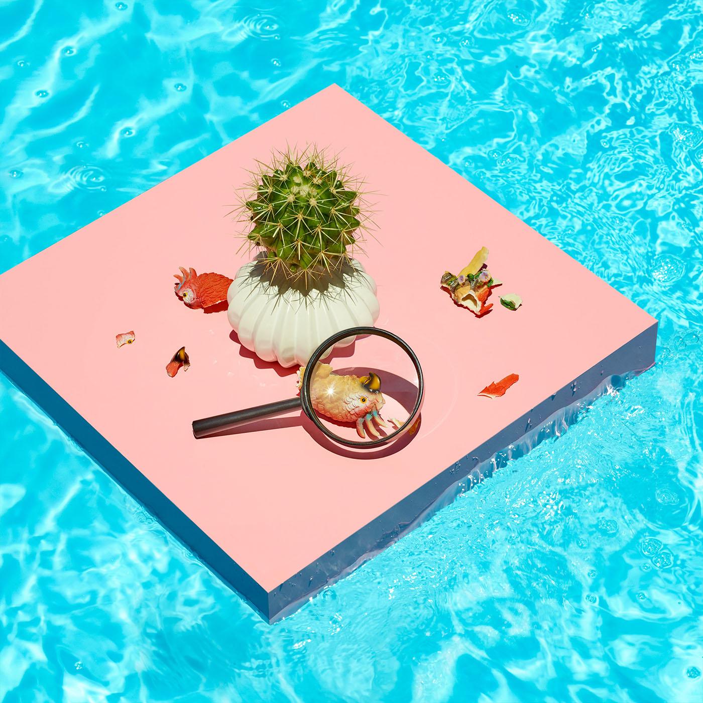 Heat Wave - Paloma Rincon