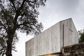 The Dovecote, AZO - © Nelson Garrido