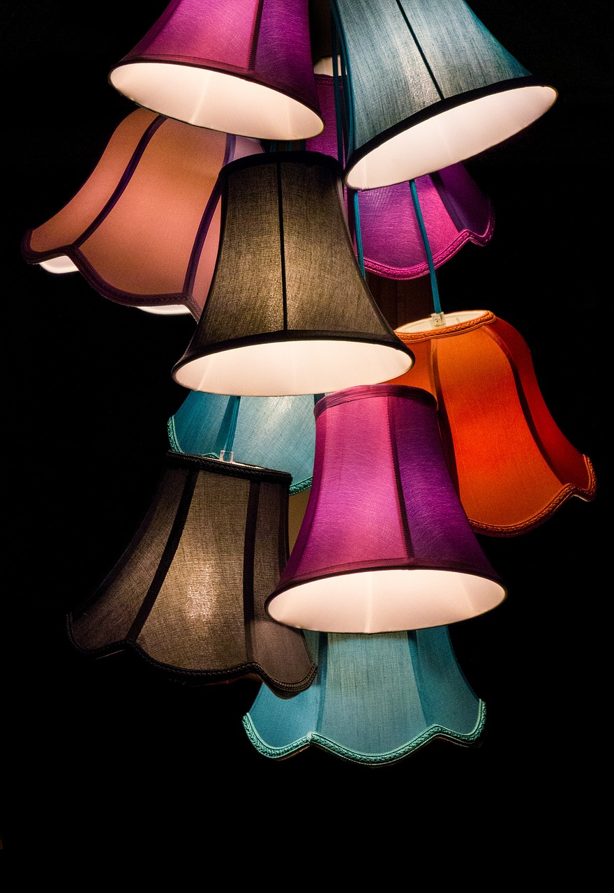 lamps-453783_1280