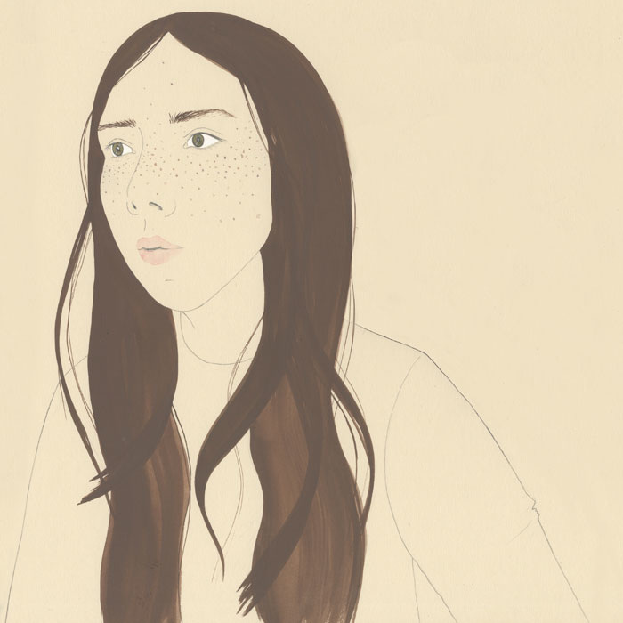 Artist of the Week / Harriet Lee Merrion