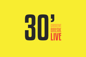 © 30' Creative Break Live