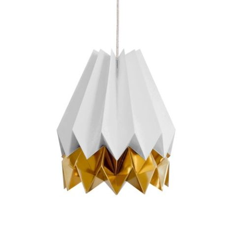 Orikomi - Origami Lamp