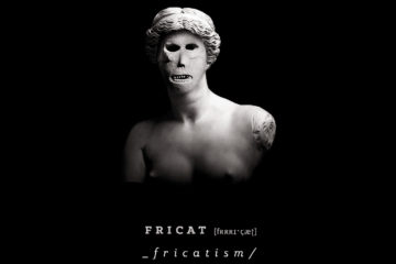 fricatism fricat artwork