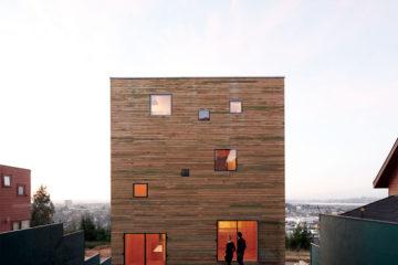 Cristobal Palma / Gago House - Pezo Von Ellrichshausen