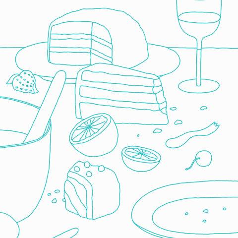 Apartamento Cookbook #1