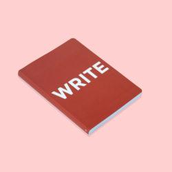Write - Draw Notebook