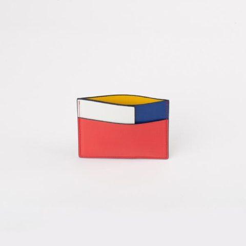Mondrian Wallet