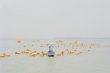 The yellow river / Zhang Kechun